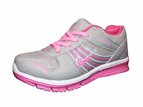 Orbit sports running shoes (5 M US Women)