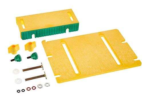 Micro Jig grak-404grr-ripper kit di aggiornamento, giallo