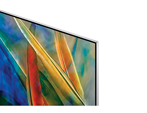 Samsung 138 cm ( 55 Inches ) QA55Q7F Ultra HD 4K LED Smart TV With Wi-Fi Direct.
