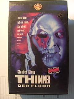 Thinner - Der Fluch von Stephen King