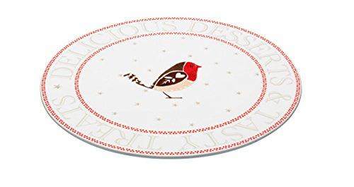 kitchencraft-little-red-robin-porzellan-weihnachten-tortenplatte-kaseplatte-30-cm-305-cm-weiss