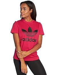 Amazon.fr   adidas Originals - T-shirts à manches courtes   T-shirts ... 681d20179c1