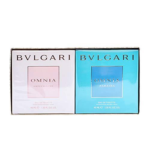 Bvlgari Omnia set Gift set
