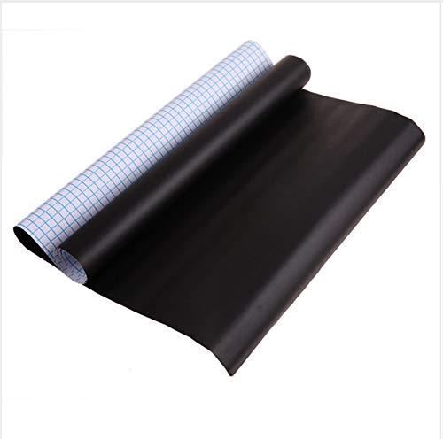 Vinyl Tafel Wandaufkleber Removable Blackboard Decals Geschenke Für Kinder Diy Zeichnung Kreide Bord Kunst Wandaufkleber 45Cmx110Cm