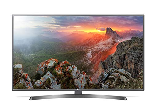 m (55 Zoll) Fernseher (4K UHD, Triple Tuner, 4K Active HDR, Smart TV) ()