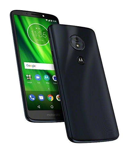"Motorola G6 Play - Smartphone de 5.7"" (Memoria Interna de 32 GB, 3 GB de RAM, Cámara de 13 MP, Android) Indigo#source%3Dgooglier%2Ecom#https%3A%2F%2Fgooglier%2Ecom%2Fpage%2F%2F10000"