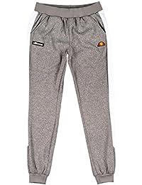 Amazon.it  Ellesse - Pantaloni sportivi   Abbigliamento sportivo ... 9cb5aee51a9