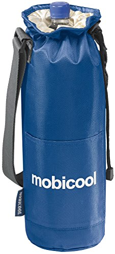 Preisvergleich Produktbild MobiCool Sail 9103540165 Kühltasche, 1,5 L, Blau
