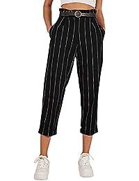 negozio online 865de a12e3 Amazon.it: Pinocchietto elegante: Abbigliamento