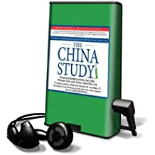 The China Study (Playaway Adult Nonfiction)