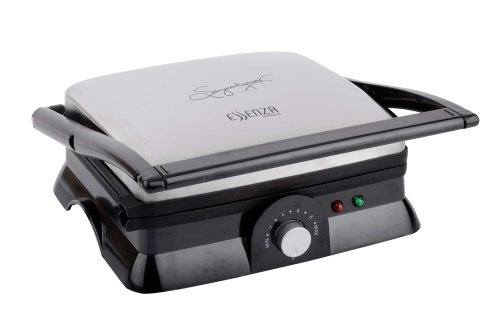 Wonderchef Family Size Super 1600-Watt Tandoori Maker (Grey)