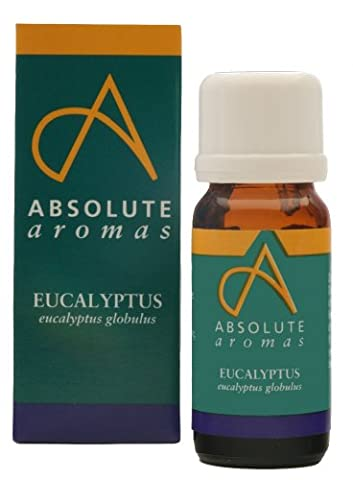 Absolute Aromen Eucalyptus Globulus Oil 10ml