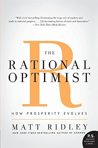 Rational Optimist, The (P.S.)