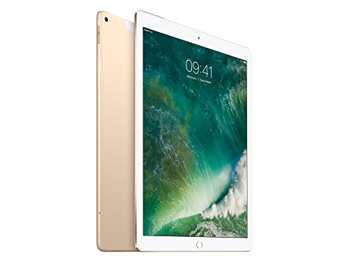 41MLwudopFL - [Notebooksbilliger.de] iPad Pro 128GB Wi-Fi + Cellular Silber NEU für nur 739€