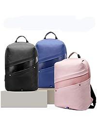 47b9a9d456 Donne zaino Laptop, viaggi d'affari Anti-Theft 15,6-inch zaino casual con  porta USB di ricarica, elegante zaino borsa…