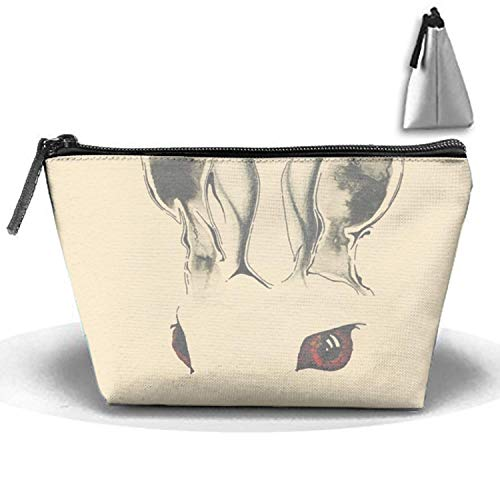 ultifunktionale Trapez Strorege Bag Travel Kosmetiktasche ()