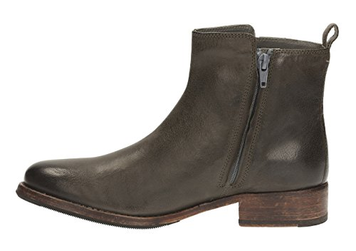 CLARKS TOMINA STAR - Bottines / Boots - Femme Taupe