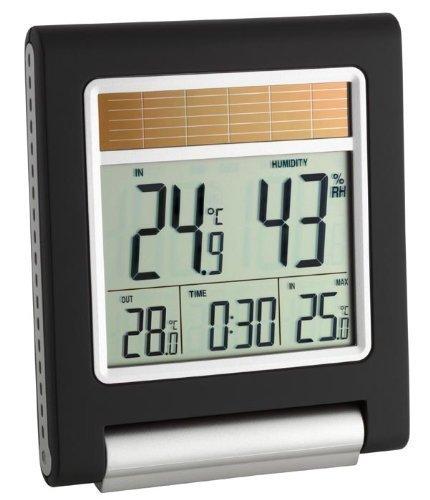Sonderangebot Funkthermometer Solar TFA 30.3042 + Gratisthermometer