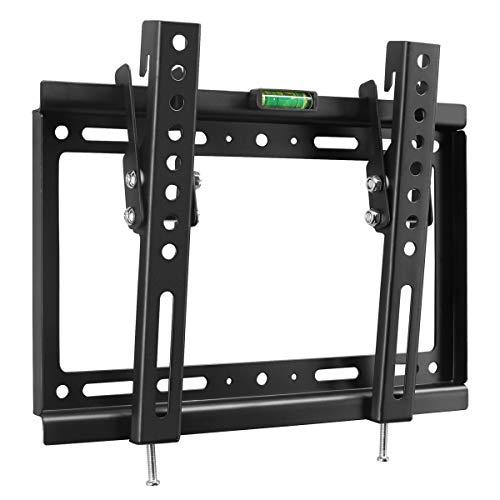 Tilt TV Wandhalterung Von LED LCD Plasma Flachbildschirmen 14'' - 32