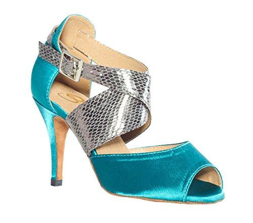 Minitoo - Ballroom donna Blu (blu)