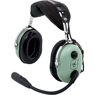 David Clark H10–13,4Aviation Headset
