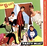 Songtexte von The B‐52s - Party Mix / Mesopotamia