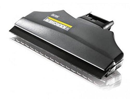 Kärcher - Fensterwerkzeug für Fensterreiniger - für Kärcher WV 50, WV 50 Plus, WV 60 Plus, 2.633-002.0