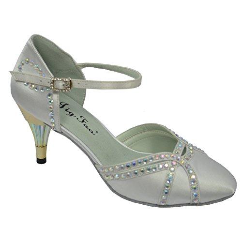Lady Danse Chaussures Modernes / Dance / Diamond Shoes A