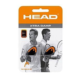HEAD – Xtra Damp – weiß
