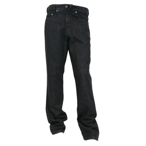 Joker Jeans CLARK Fb.black-black Black-Black