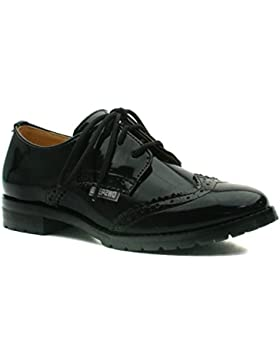 STINGFORD Step2wo School Shoe Laceup Girls