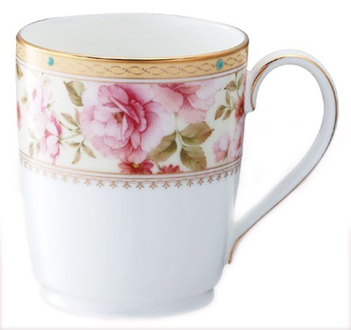 hartford-bone-china-mugs-one-t97280-4861-japan-import-by-noritake