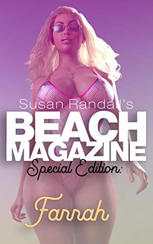 Beach Magazine Special Edition: Farrah (English Edition)