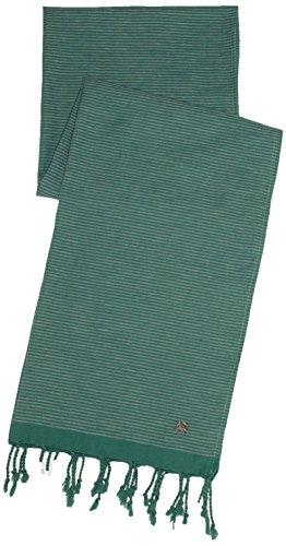 LERROS Herren Schal Grün (Green 627)