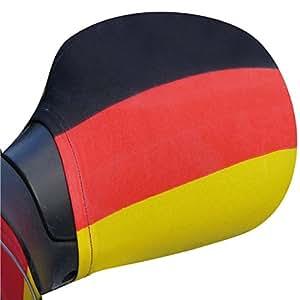 Fanartikel deutschland wm 2018 fahne flagge f r for Spiegel und fahne