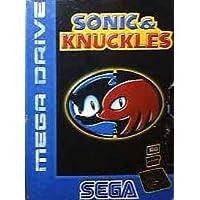 Sonic Et Knuckles [Megadrive FR]