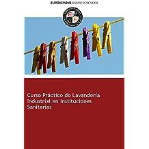 Libro de Curso Práctico de Lavandería Industrial en Instituciones Sanitarias