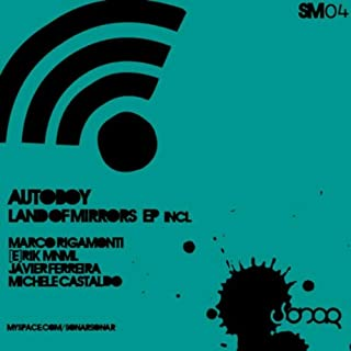 Land of Mirrors EP