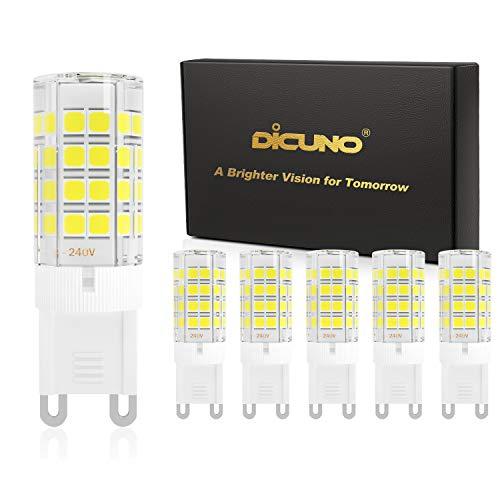 28 Culot Variable À G9 De Intensité 10 Halogènes Ampoules Kosnic Lot eErdWQCxBo