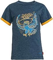 VAUDE Tammar II T-Shirt Unisex niños