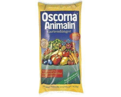 Oscorna Animalin, 10,5 kg