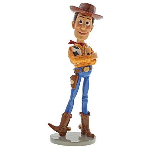 Enesco Disney Showcase 4054877- Woody, Toy Story