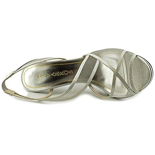 Caparros, Sandali donna Silver