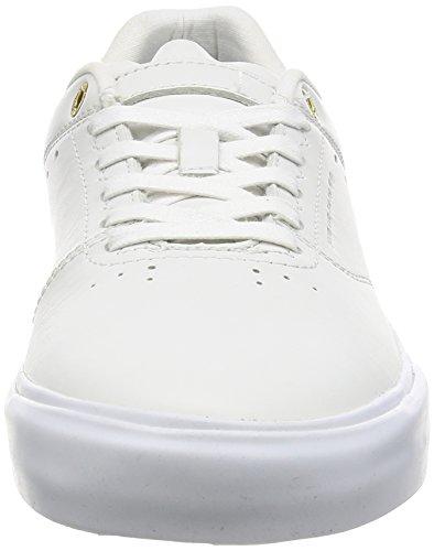 Emerica Rlv Reserve -printemps 2017- Blanc / Blanc Blanc / Blanc
