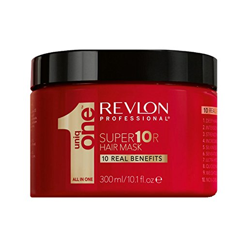 Revlon Cura Capillare, Uniq One Super10R Mask, 300 ml