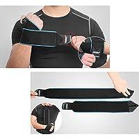 Ndier Handgelenkbandage, Handgelenkschutz für Fitness, Bodybuilding, Kraftsport.(2 Stück) preisvergleich bei billige-tabletten.eu