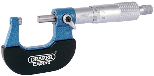 Draper 46603 0-25mm External Micrometer