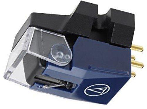 AUDIO TECHNICA VM520EB Phonograph Cartridge Phonograph cartridge, 1/2