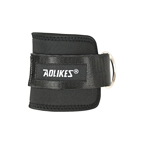 Crysle Ankle Weights – Straps