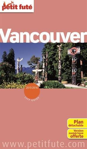 Petit Futé Vancouver
